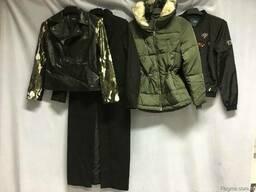 Куртки зима/осень - photo 4