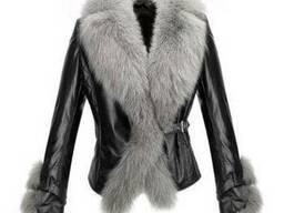 Leather womenswear and menswear brands. - photo 4