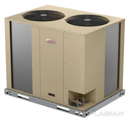 Lennox Коммерческие воздушные агрегаты