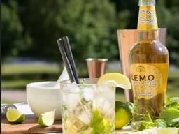Лимонад классический 500мл (12шт)