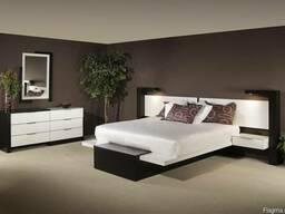 Мебель для спальни под заказ - фото 2