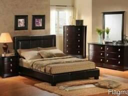 Мебель для спальни под заказ - фото 3