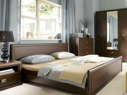 Мебель для спальни под заказ - фото 4