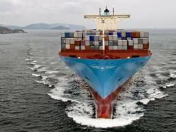 Компания Cargotrade OÜ, Эстония выполняет перевалку/обработку различных транзитных грузов