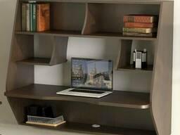 Навесной компьютерный стол.