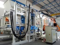 New generation Block making machine SUMAB R-400