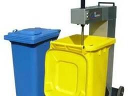 Новый пресс для мусора ARTechnic PS-5 - photo 3