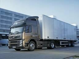 Перевозка грузов из Англии в Казахстан