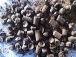 Пивная дробина сухая гранулированная - photo 1