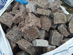 Продам брусчатку колотую Корецкого месторождения.