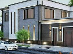 Проектирование дизайн строителство