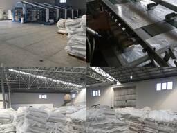 Производства Полиэтиленовые и полипропиленовые мешки, рукава - фото 4