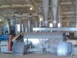 Производство биотоплива (200 кг/ч). Брикеты из опилок - фото 2