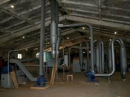 Производство биотоплива (200 кг/ч). Брикеты из опилок - фото 4