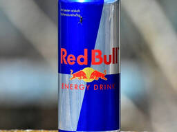Red Bull 250ml - Energy Drink / Redbull Energy Drink