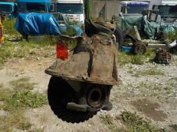 Редуктор заднего моста 1722312 Scania 4 series
