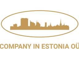 Регистрация компании/фирмы в Эстонии
