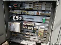 Шкаф управления к прессу Pall Konti 200, 275, 325, 425 - photo 2