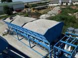 Стационарный бетонный завод SUMAB T-20 (20 м3/ч) Швеция - photo 3