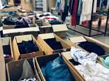 Stock clothes wholesale/ Одежда оптом - фото 1