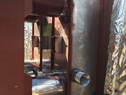 Сушильные камеры Juvenal оборудование для сушки древесины и - фото 6
