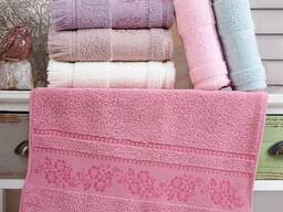 Турецкий домашний текстиль