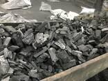Уголь древесный - фото 1