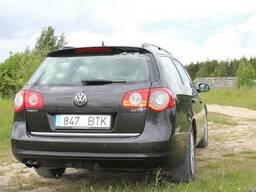Volkswagenpassat - фото 2