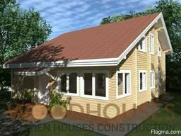 WoodHouses