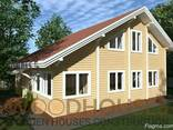 WoodHouses - photo 2