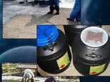 Жидкая резина, гуммирование (Магэласт) - фото 1