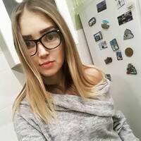 Доброва Ольга