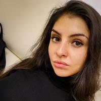 Maretskaia Zhanna
