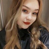 Тарасова Софья Евгеньевна