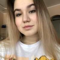 Smirnova Mariya Nikolajevna