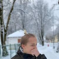 Гуняшин Давид Вячеславович