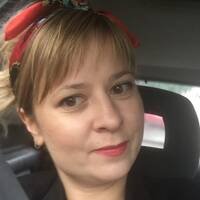 Сяйнас Елена Сергеевна